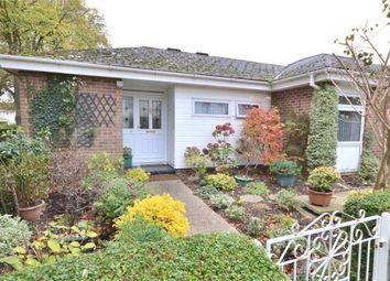 Thumbnail 2 bedroom bungalow for sale in Warwick Road, Basingstoke, Hampshire