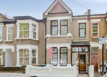 Thumbnail 4 bed terraced house for sale in Kirton Road, London