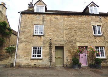 Thumbnail 3 bedroom cottage to rent in New Church Street, Tetbury