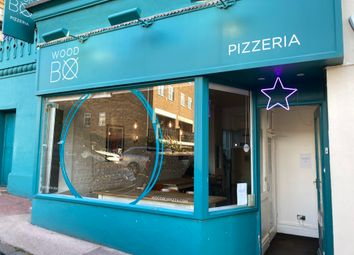 Thumbnail Commercial property for sale in Paston Place, Brighton