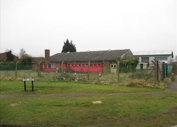Thumbnail Light industrial to let in Unit 1 Astwick Road, Fen End, Stotfold, Herts