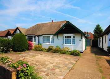 Thumbnail 3 bed semi-detached bungalow for sale in Forge Avenue, Old Coulsdon, Coulsdon