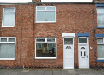 Thumbnail 2 bed terraced house for sale in Oxford Terrace, Bishop Auckland