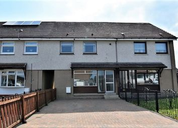 Thumbnail 3 bed terraced house for sale in Hilltop Avenue, Bellshill