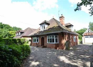 Thumbnail 4 bed detached bungalow for sale in Briff Lane, Upper Bucklebury, Reading, Berkshire