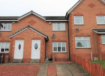Thumbnail 2 bed terraced house for sale in Cuparhead Ave, Coatbridge