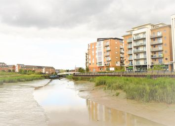Thumbnail 3 bedroom flat to rent in Caelum Drive, Colchester, Essex