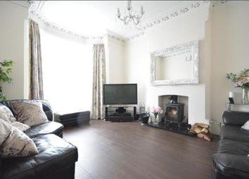 Thumbnail 4 bed semi-detached house for sale in Noel Street, Nottingham, Nottinghamshire