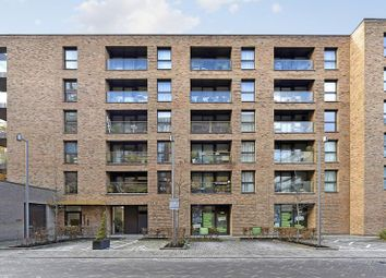 Thumbnail 1 bed flat for sale in Mandara Place, Deptford