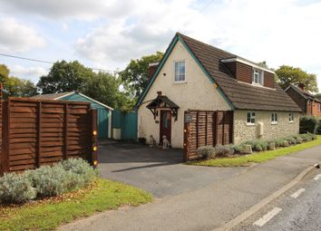 Thumbnail 3 bed detached house for sale in Winchester Road, Waltham Chase