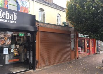 Thumbnail Restaurant/cafe to let in Cowley Road, Oxford