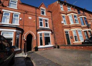 Thumbnail 4 bedroom detached house for sale in Beardall Street, Hucknall, Nottingham