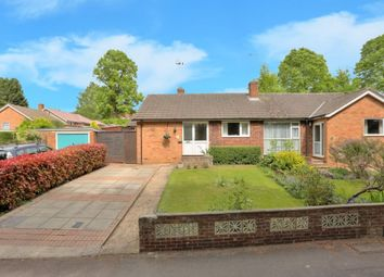 Thumbnail 2 bedroom bungalow for sale in Lower Luton Road, Harpenden