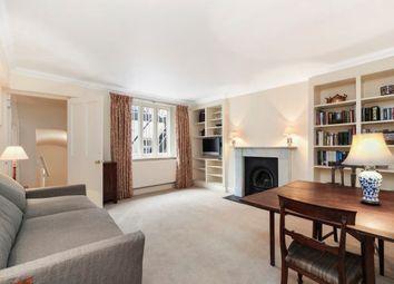 Thumbnail 1 bedroom flat to rent in Elizabeth Street, Belgravia