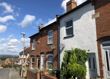Thumbnail 3 bed terraced house for sale in Tunnel Hill, Worcester