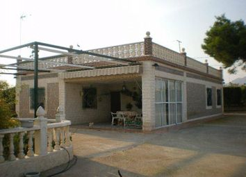 Thumbnail 4 bed country house for sale in 03340 Albatera, Alicante, Spain