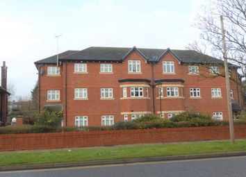 Thumbnail 2 bedroom flat to rent in Rowan Court, Teehey Lane, Bebington, Wirral