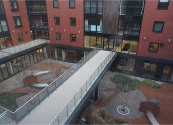 Thumbnail 1 bedroom flat to rent in 40 St. Pauls Square, Birmingham
