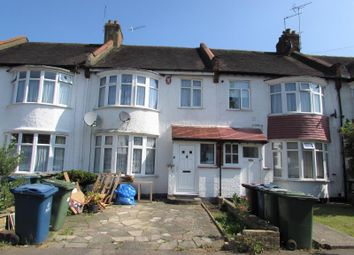 Thumbnail 2 bed shared accommodation to rent in Grafton Road, Harrow, Middlesex