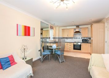Thumbnail 2 bed flat for sale in Delta Court, Grenfell Road, Maidenhead, Berkshire