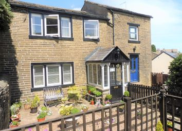 3 bed cottage for sale in Cliffe View, Allerton, Bradford BD15