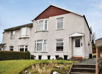 3 bed flat for sale in Montford Avenue, Kings Park, Glasgow G44