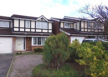 Thumbnail 5 bed property to rent in Hartwell Drive, Kempston, Bedford
