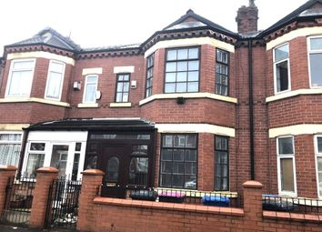 Thumbnail Room to rent in Liverpool Street, Salford