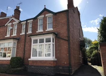 Thumbnail 4 bedroom semi-detached house for sale in Clark Road, Wolverhampton