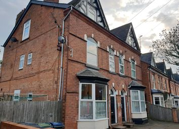 Thumbnail 1 bed flat to rent in Ashfield Road, Moseley, Birmingham