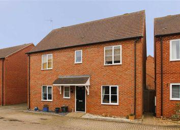 Thumbnail 4 bedroom detached house for sale in Foxfield, Broughton, Milton Keynes, Bucks