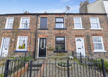Thumbnail 2 bed terraced house for sale in Falsgrave Road, Scarborough
