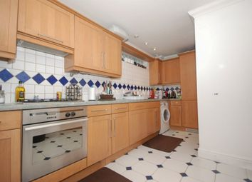 Thumbnail 2 bed terraced house to rent in Ridley Road, London