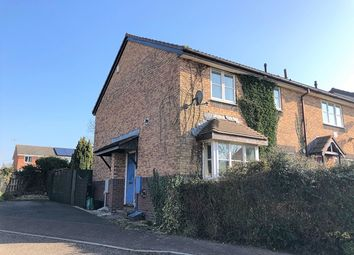 Thumbnail 1 bedroom property for sale in The Signals, Feniton, Honiton