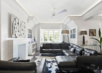 Thumbnail 3 bed flat for sale in Wildcroft Road, London