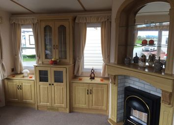 Thumbnail 2 bed detached house for sale in Caravan, North Seaton