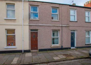 4 bed terraced house for sale in Plasnewydd Road, Roath, Cardiff CF24