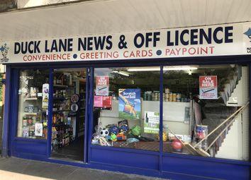 Thumbnail Retail premises for sale in Lane Green Shopping Parade, Duck Lane, Codsall, Wolverhampton
