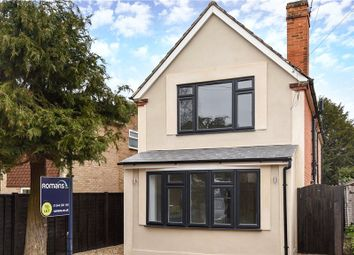 Thumbnail 3 bed detached house for sale in Upper Nursery, Sunningdale, Berkshire