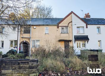 Thumbnail 3 bed terraced house for sale in 9 St. Giles Road, Willenhall