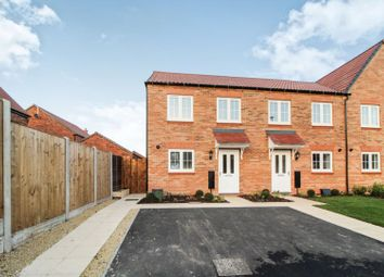 Thumbnail 3 bed end terrace house for sale in 10 Lupin Close, Edwalton