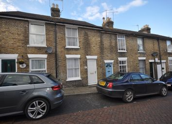 Thumbnail 2 bed terraced house to rent in Fielding Street, Faversham