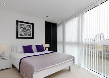 Thumbnail 2 bedroom flat to rent in Empire Reach, 4 Dowells Street, Greenwich, London