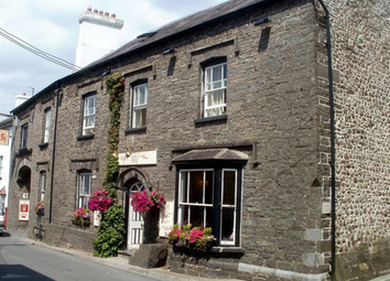 Thumbnail Pub/bar for sale in Carmarthenshire - Historic Village Coaching Inn SA19, Carmarthenshire