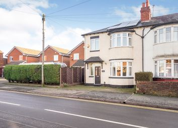 Thumbnail 3 bed semi-detached house for sale in Church Vale, West Bromwich