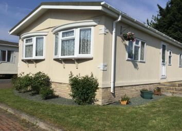 Thumbnail 2 bed bungalow for sale in Dogdyke Road, Coningsby, Lincoln