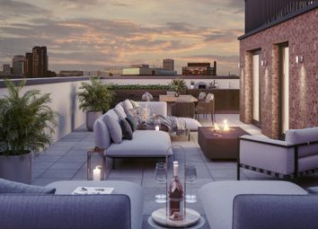 Thumbnail 2 bed flat for sale in The Boulevard, Blackfriars