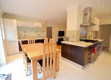 Thumbnail 4 bed semi-detached house to rent in Hillcourt Avenue, West Finchley, London
