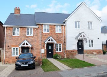 Thumbnail 2 bed terraced house for sale in Chalk Pit Avenue, Orpington