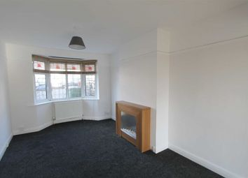 Thumbnail 3 bed terraced house to rent in Castlewood Drive, Eltham, London